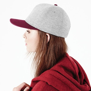 Beechfield BC669 - Cappellino Jersey
