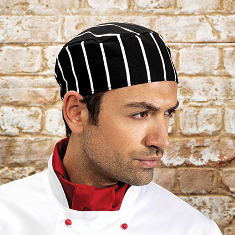Premier PR653 - Chef's Skull Cap