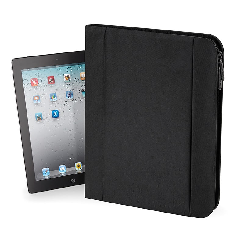Quadra QD963 - Portafolio Eclipse para iPad®/Tablet