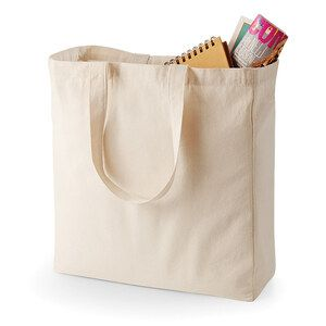 Quadra QD023 - Canvas classic shopper