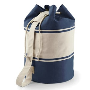 Quadra QD027 - Canvas duffle