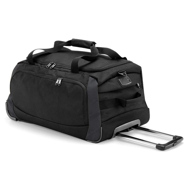 Quadra QD970 - Tungsten™ wheelie travel bag
