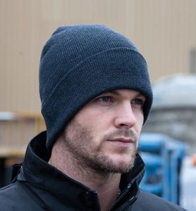 Result RC029 - Wooly ski hat