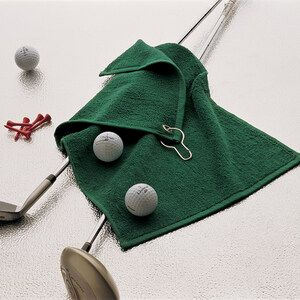 Towel city TC013 - Serviette de Golf 100% Coton