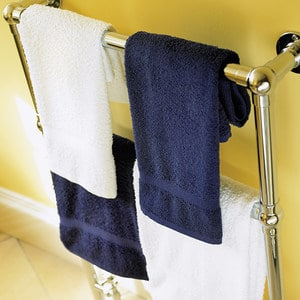 Towel city TC043 - Serviette de Toilette 100% Coton
