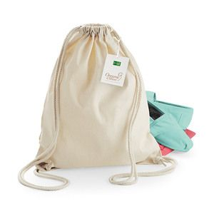 Westford Mill WM810 - EarthAware™ organic gymsac