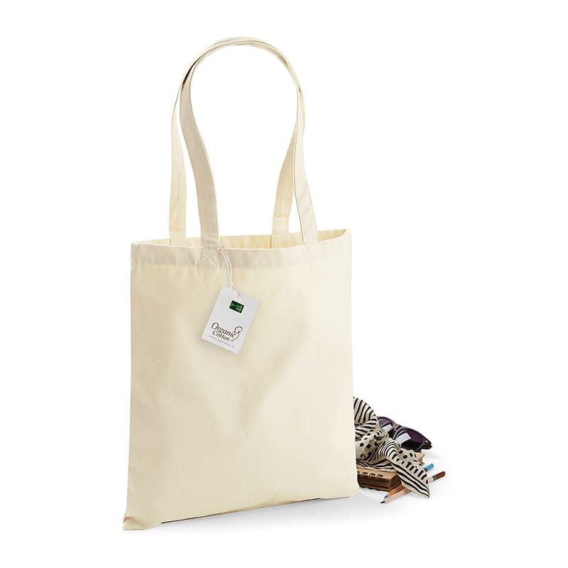 Westford mill WM801 - Earthaware™ Organic Bag For Life