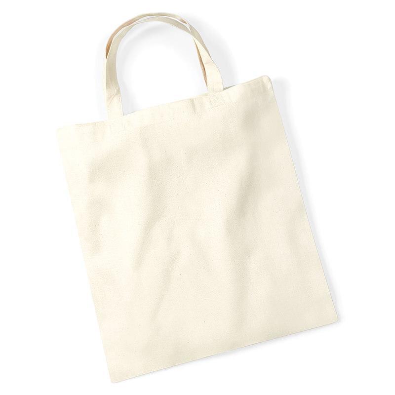 Westford Mill WM100 - Budget promo bag for life
