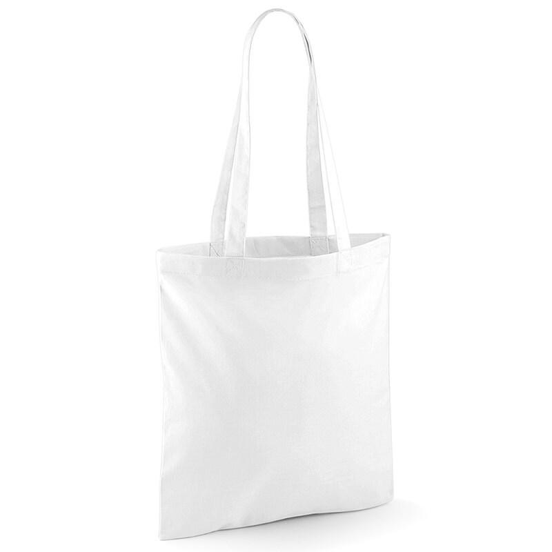 Westford mill WM101 - Cotton Tote Bag