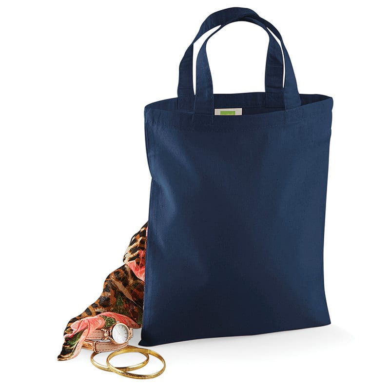 Westford mill WM104 - Mini Bag For Life