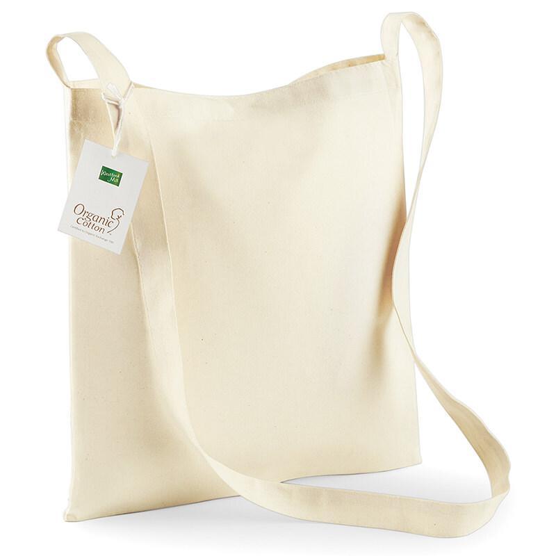 Westford Mill WM187 - Organic cotton tote bag