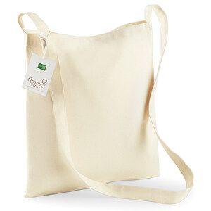 Westford Mill WM187 - Organic cotton sling tote