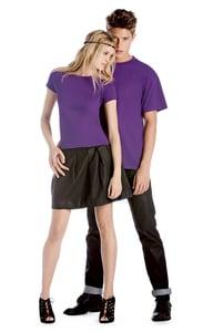 B&C CG150 - T-Shirt Homme Manches Courtes 100% Coton