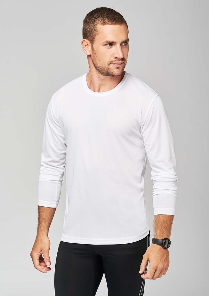 ProAct PA443 - T-Shirt Sport Manches Longues