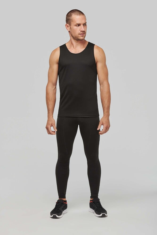 ProAct PA441 - Men's Sports Vest