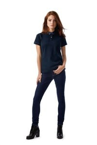 B&C DNM CGPWD31 - Polo DNM Forward Woman