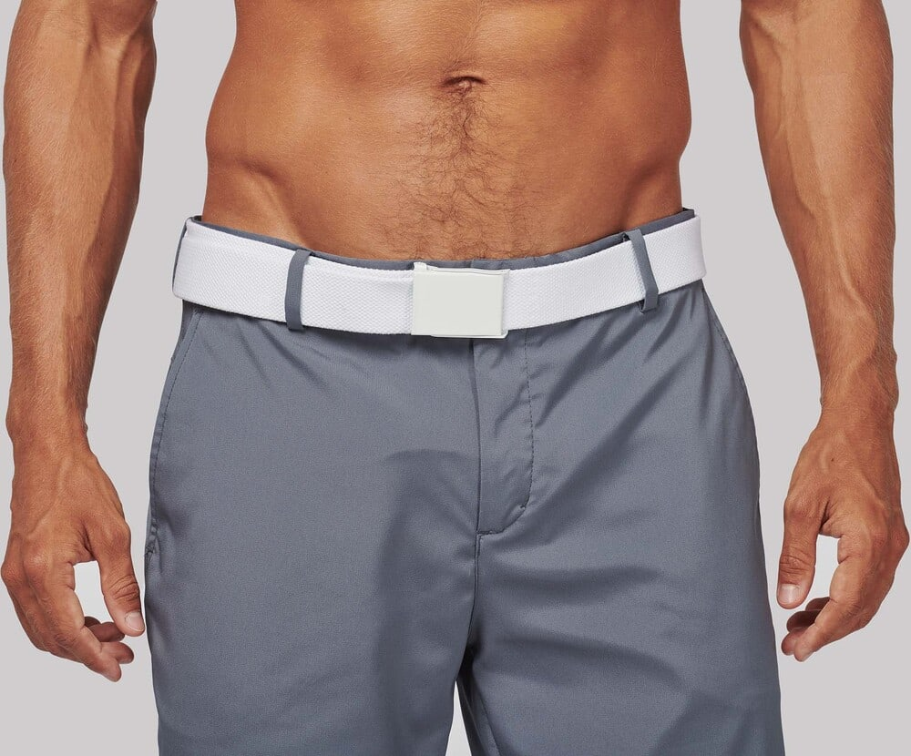 ProAct PA149 - MEN'S STRETCH BERMUDA SHORTS