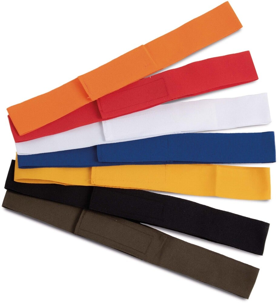 K-up KP066B - REMOVABLE RIBBON BAND FOR PANAMA & BOATER HATS