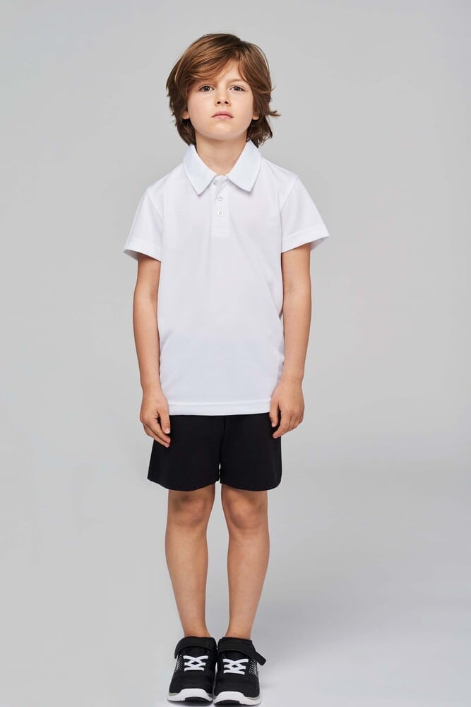 ProAct PA484 - KIDS' POLO SHIRT