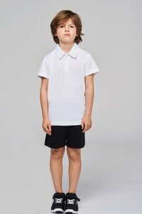ProAct PA484 - KIDS POLO SHIRT
