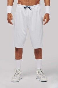 ProAct PA162 - SHORT RÉVERSIBLE BASKET-BALL UNISEXE