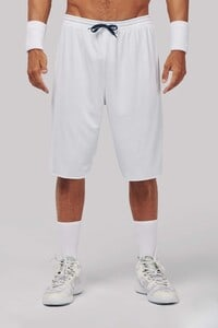 ProAct PA162 - SHORT REVERSIBLE BASKETBALL UNISEX Pantalón Corto Deporte