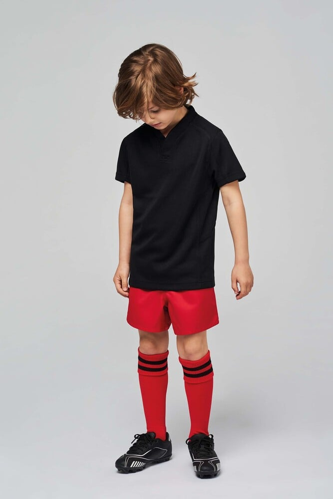 ProAct PA137 - SHORT RUGBY ENFANT