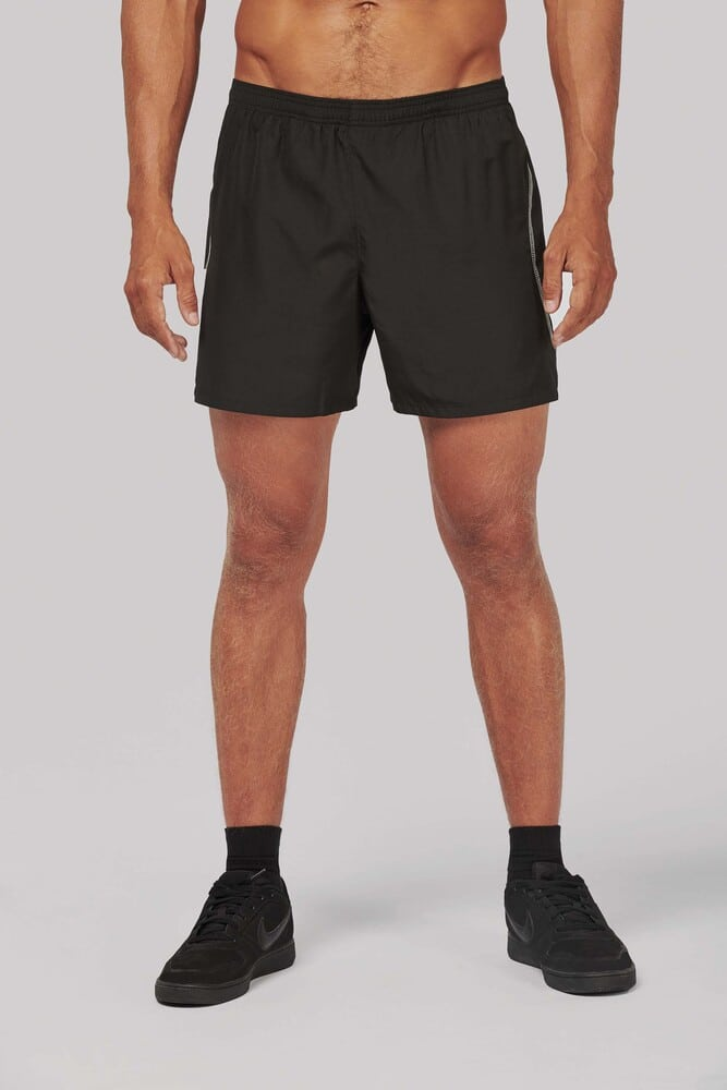 ProAct PA157 - MEN'S SPORTS SHORTS