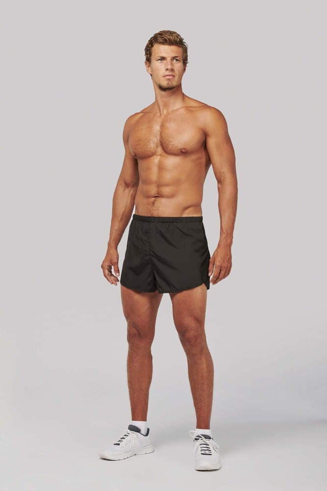 ProAct PA133 - MEN'S RUNNING SHORTS
