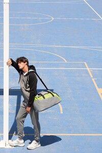 Kimood KI0607 - SPORTS BAG