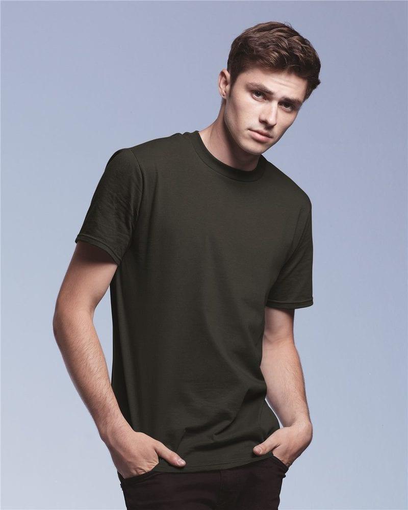 Anvil 490 - Organic Lightweight T-Shirt