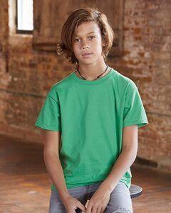 Anvil 990B - Youth Lightweight Fashion T-Shirt