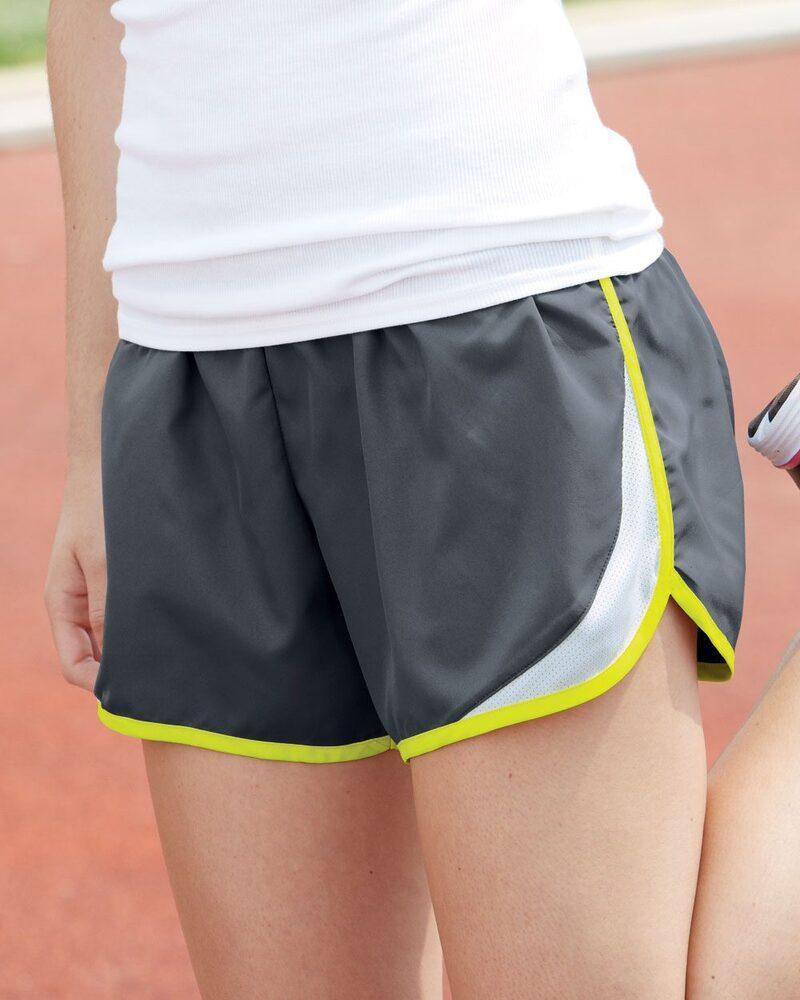Augusta Sportswear 1267 - Ladies' Adrenaline Shorts