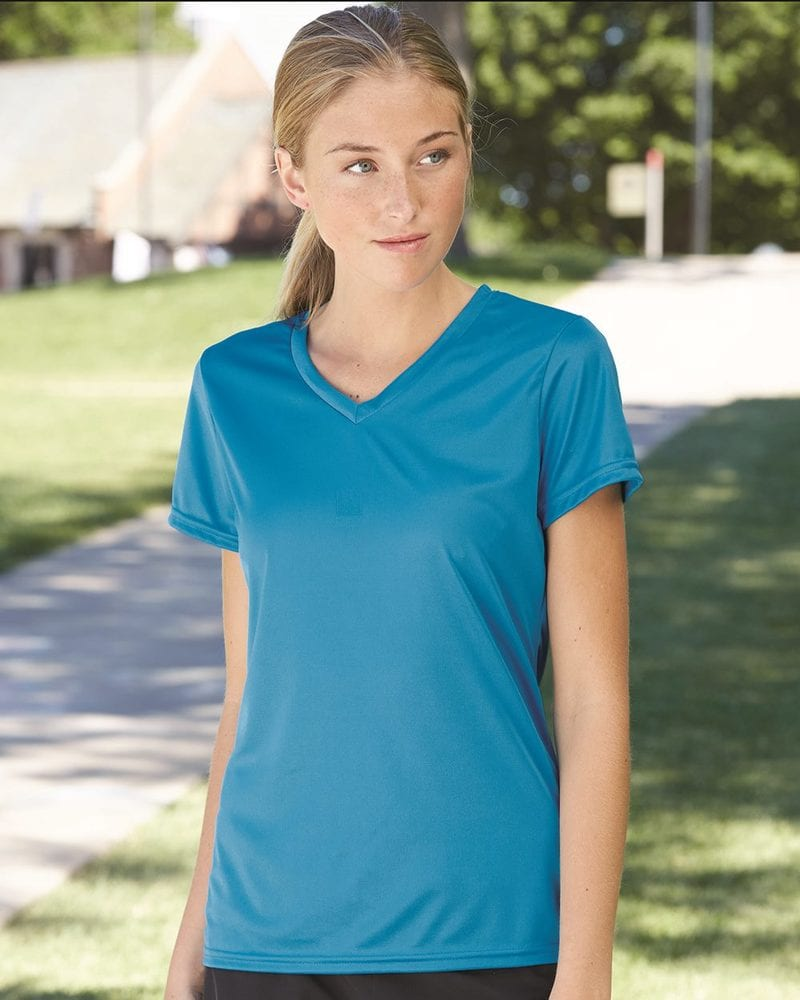 Augusta Sportswear 1790 - Ladies Wicking T Shirt