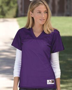 Augusta Sportswear 250 - Ladies Junior Fit Replica Football Tee