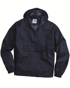 Augusta Sportswear 3130 - Buzo con capucha en un bolsillo
