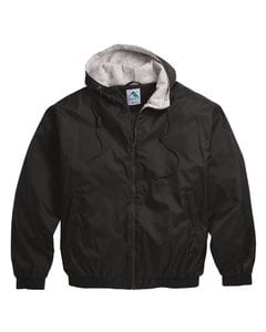 Augusta Sportswear 3280 - Hooded Taffeta Jacket/Fleece Lined