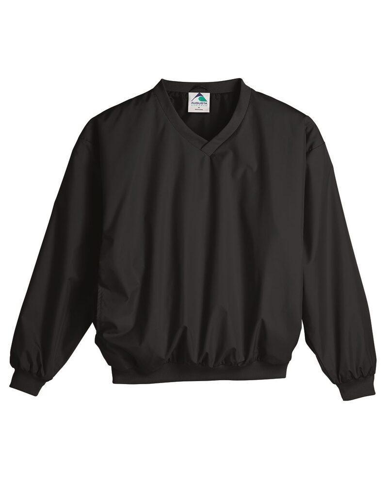 Augusta Sportswear 3415 - Camisa de viento/forrada de micro poliéster