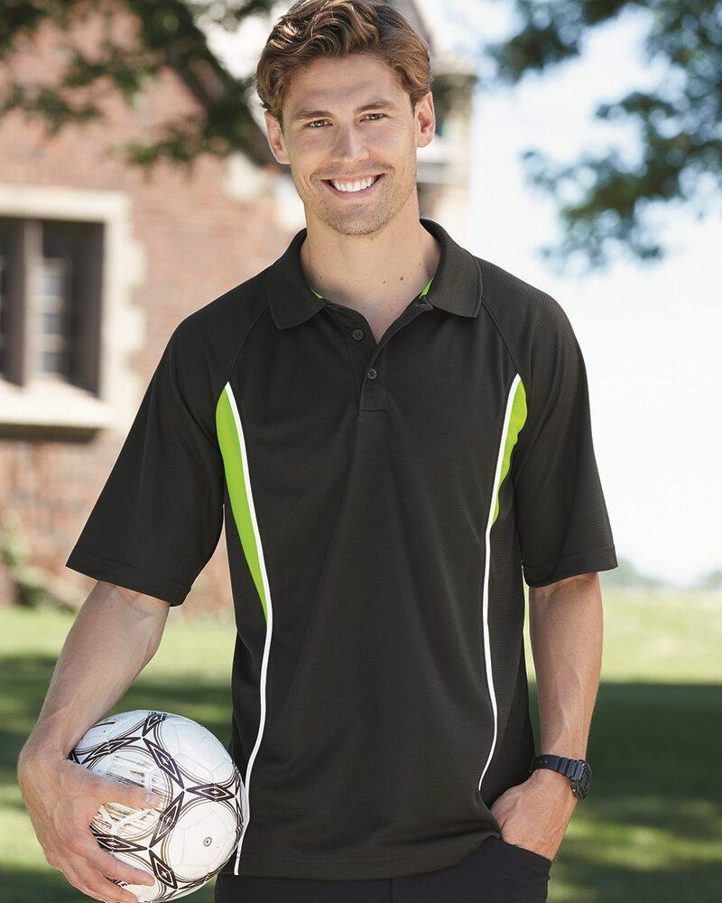 Augusta Sportswear 5023 - Rival Polo