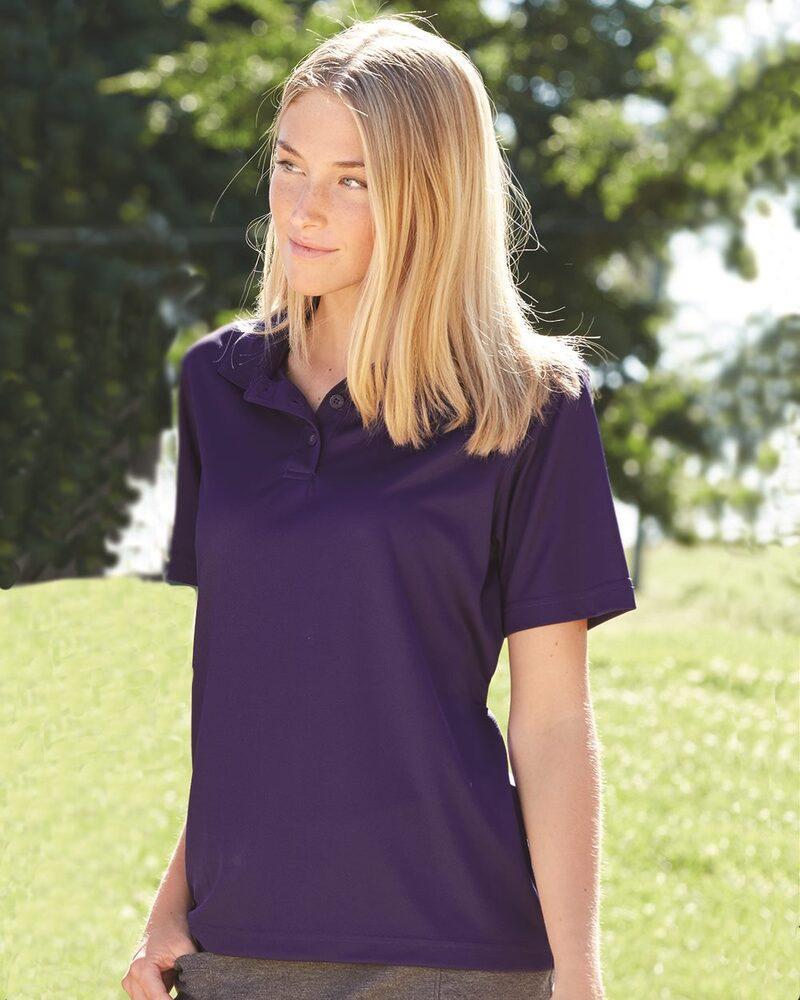 Augusta Sportswear 5097 - Ladies Wicking Mesh Polo