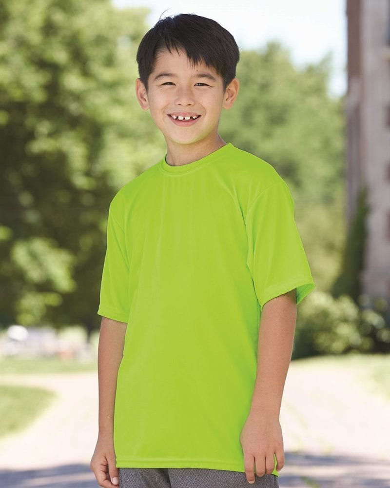 Augusta Sportswear 791 - Youth Wicking T Shirt