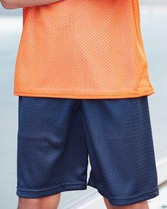 Badger 2207 - 6 Youth Pro Mesh Shorts