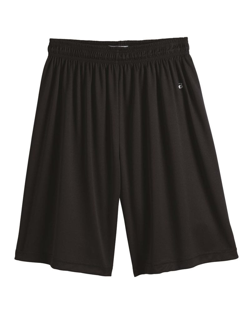 Badger 4109 - B-Dry Core 9'' Inseam Shorts