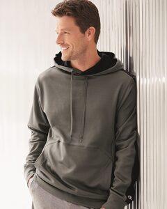 Champion S220 - Colorblocked Performance Hooded Pullover Sweatshirt