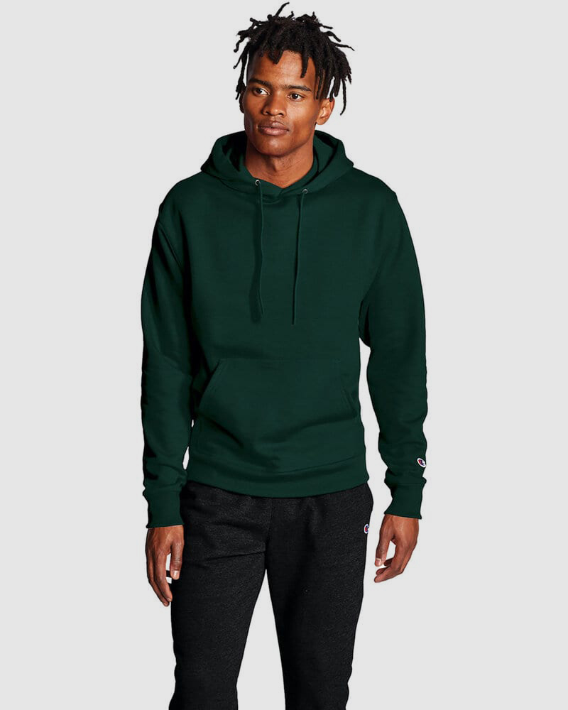 Champion S700 - Eco Hooded Sweatshirt