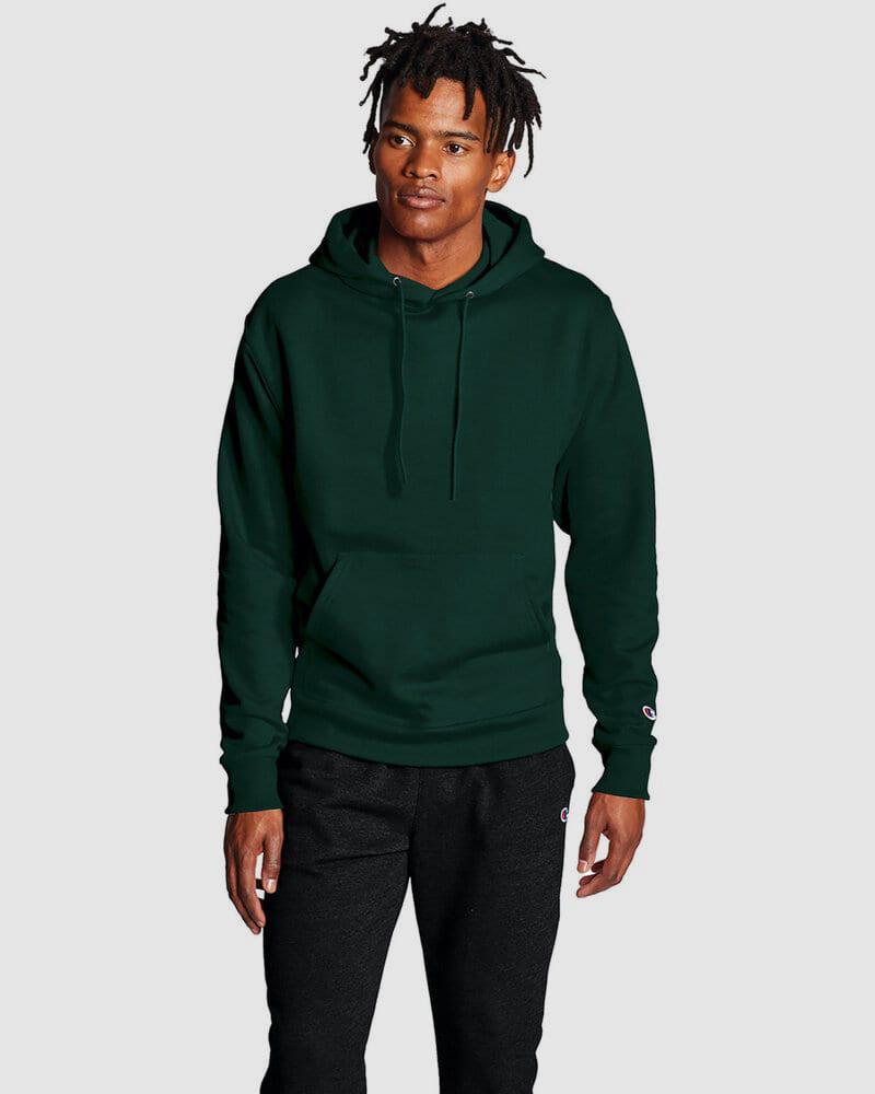 Champion S700 - Eco Hooded Sweatshirt