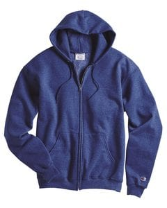 Champion S800 - Sweat à capuche Full-Zip Eco