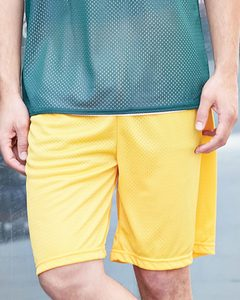 Badger 7209 - 9 Inseam Pro Mesh Shorts