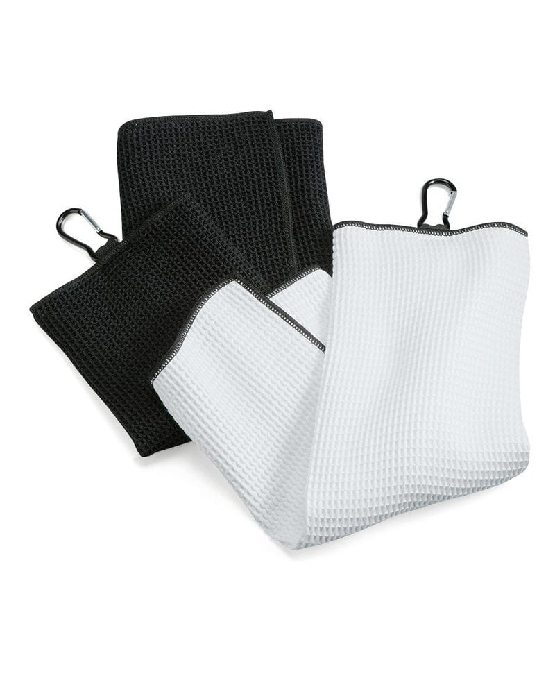 Carmel Towel Company C1717MTC - Fairway Golf Towel
