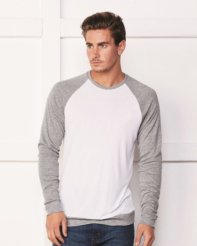 Code V 3981 - Realtree® Camouflage Long Sleeve T-Shirt